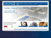 Danmatic Automated Bakery Systems A/S