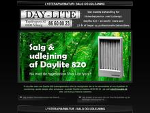 Day-Lite v/Peter Ruby