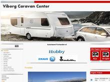 viborg caravan center